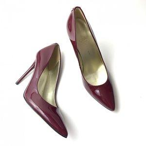 Ivanka Trump Kayden Stiletto Pump Heels Size 7.5 M